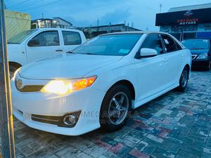 Toyota Camry 2013 White | Cars for sale in Kwara State, Ilorin South