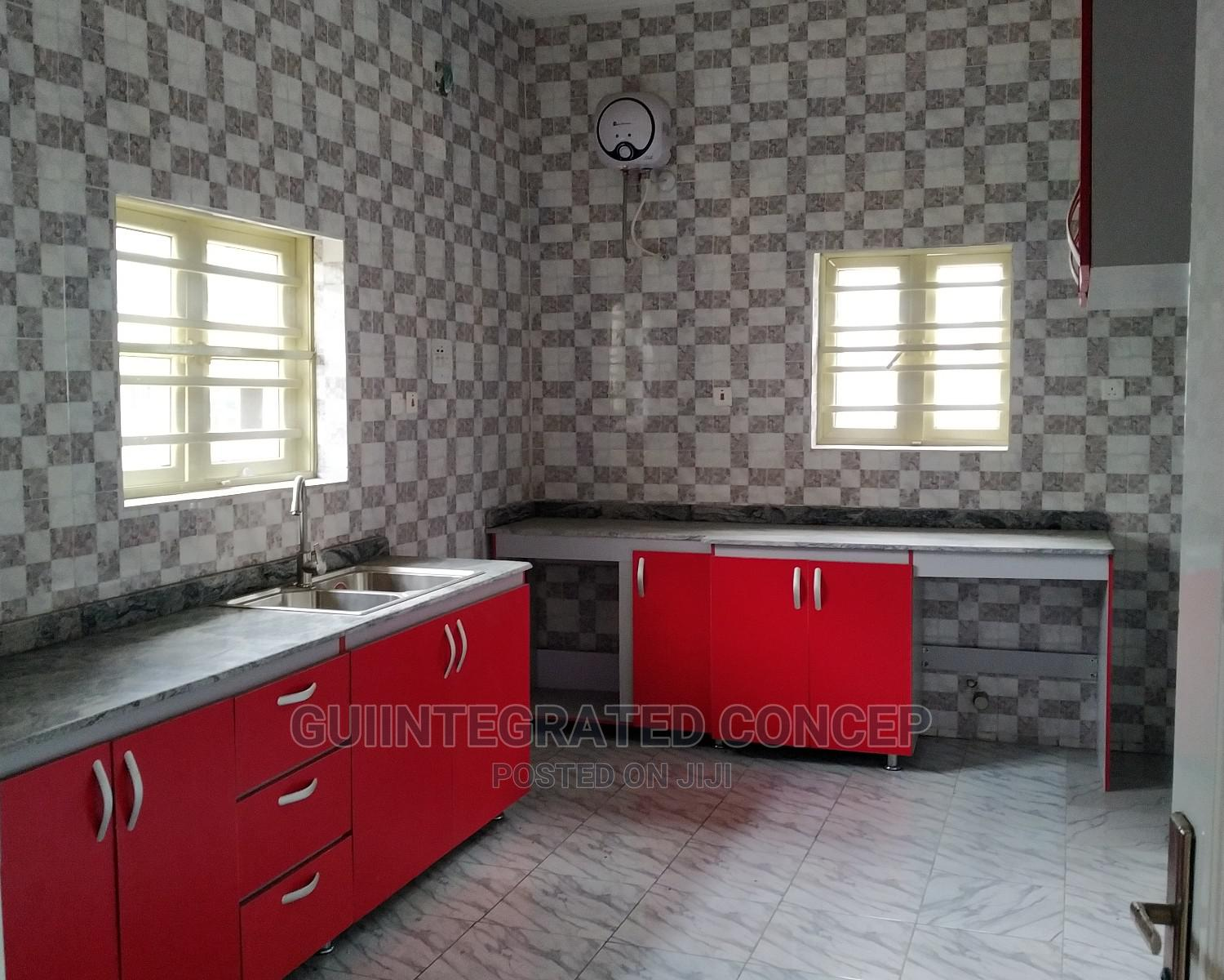 Brand New 4 Bedrooms Detached Duplex | Houses & Apartments For Sale for sale in Ikeja GRA, Ikeja, Nigeria