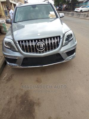 Upgrade for Benz GLK 2015 AMG | Automotive Services for sale in Lagos State, Mushin