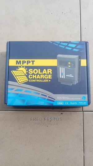 MPPT Solar Charge Controller | Solar Energy for sale in Rivers State, Port-Harcourt