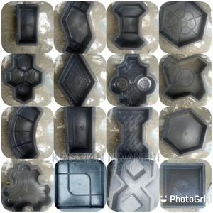 Interlocking Moulds | Building & Trades Services for sale in Lagos State, Amuwo-Odofin