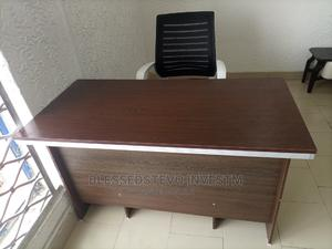 Office Table With Chair   Furniture for sale in Lagos State, Badagry