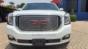 GMC Yukon 2017 Denali 4x4 White   Cars for sale in Abuja (FCT) State, Central Business Dis
