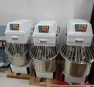 25kg Spiral Dough Mixer Machine | Restaurant & Catering Equipment for sale in Lagos State, Ojo