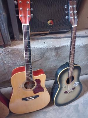 Professional Box Guitar | Musical Instruments & Gear for sale in Lagos State, Ojo