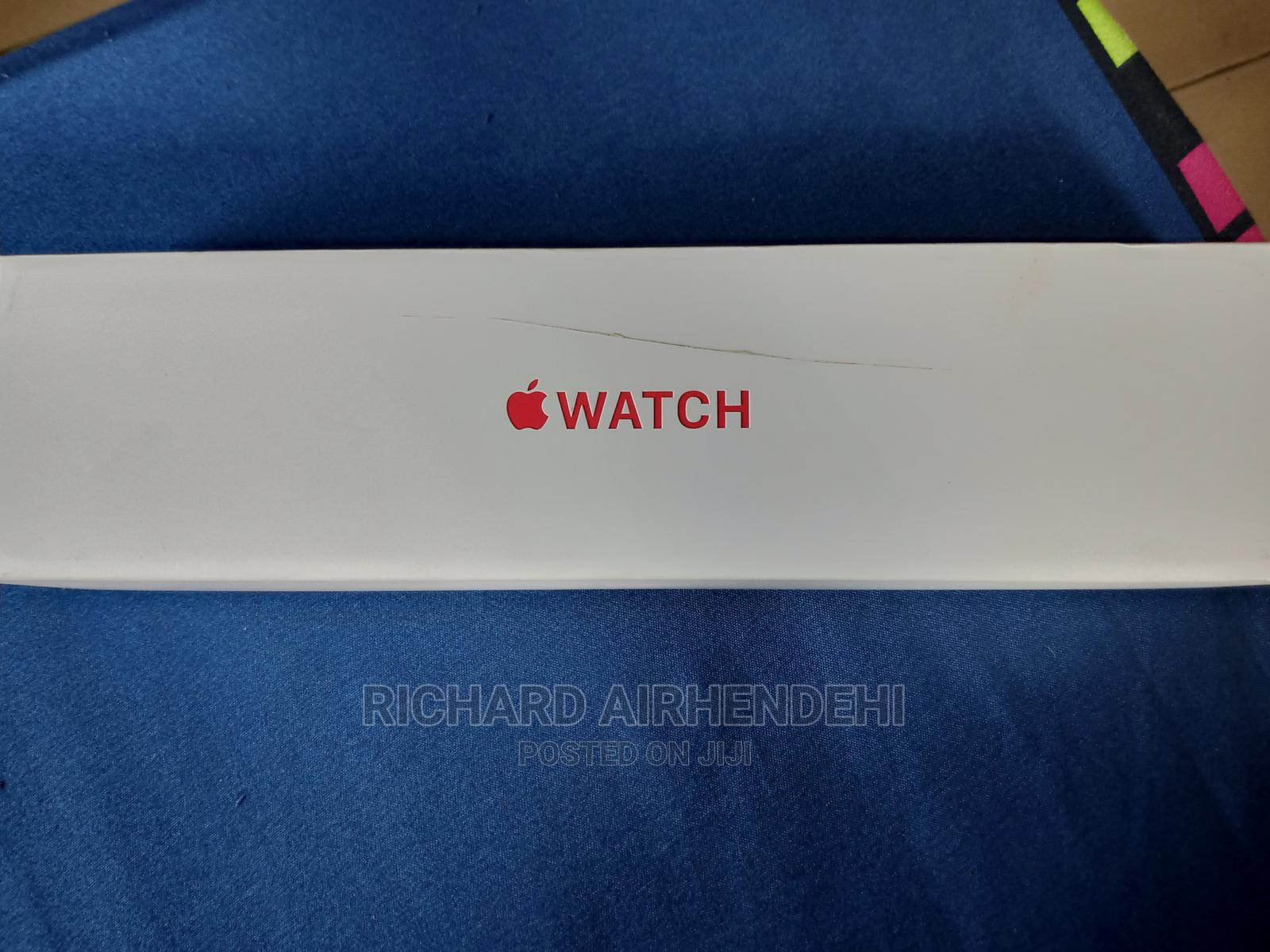 Archive: Apple Watch Series 6