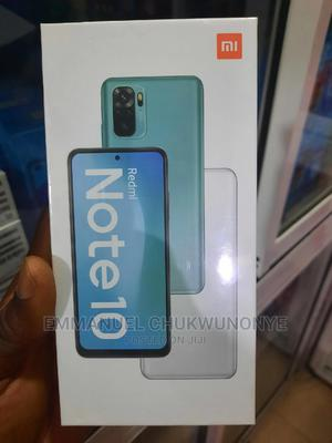 New Xiaomi Redmi Note 10 128 GB White   Mobile Phones for sale in Lagos State, Ikeja