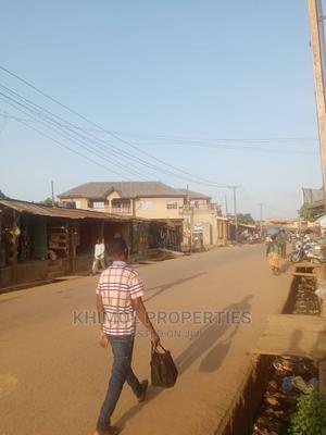 3 Shops Together Facing Old Ota Road, Moshalashi Alagbado | Commercial Property For Sale for sale in Ifako-Ijaiye, Alagbado