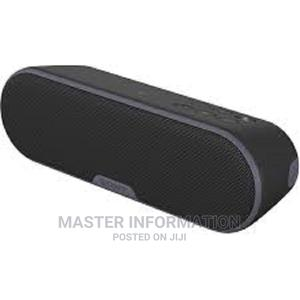 Sony SRS XB2 Extra Bluetooth Speaker | Audio & Music Equipment for sale in Lagos State, Ikeja