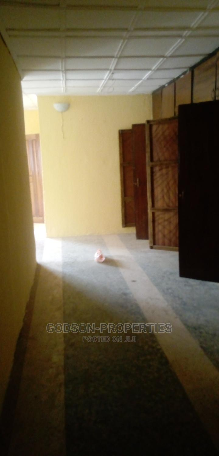 5 Bedroom Duplex With a Room Bq to Let at SITE G ESTATE