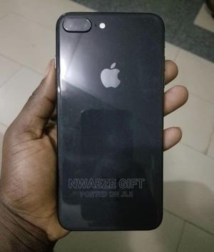 Apple iPhone 8 Plus 64 GB Black   Mobile Phones for sale in Enugu State, Enugu