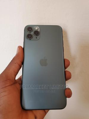 Apple iPhone 11 Pro Max 64 GB Gray | Mobile Phones for sale in Delta State, Ugheli