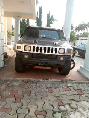 Hummer H2 2007 SUT Luxury Gray | Cars for sale in Delta State, Warri