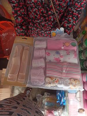 Baby Sleep Suit 10 in 1 | Children's Clothing for sale in Lagos State, Amuwo-Odofin