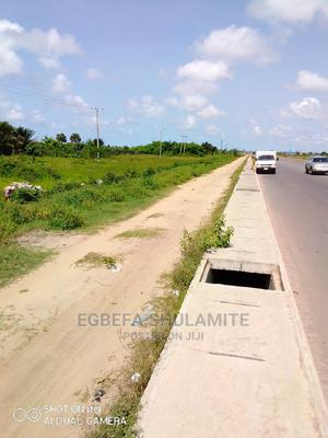 Acres of Land Facing Major Road, Opp. PMB Housing Estate   Land & Plots For Sale for sale in Badagry, Age Mowo