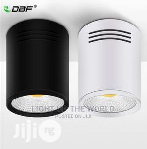 25w Parafect Down Light(Warm White) | Home Accessories for sale in Lagos State, Lagos Island (Eko)