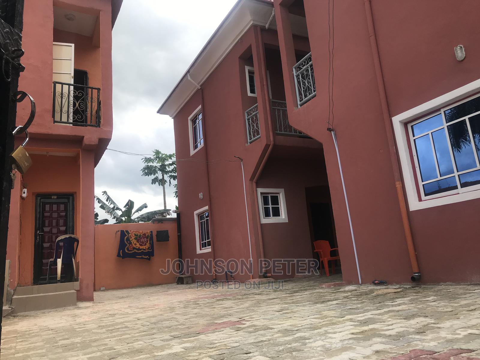 Self-contained And 1-bedroom Apartments To Let