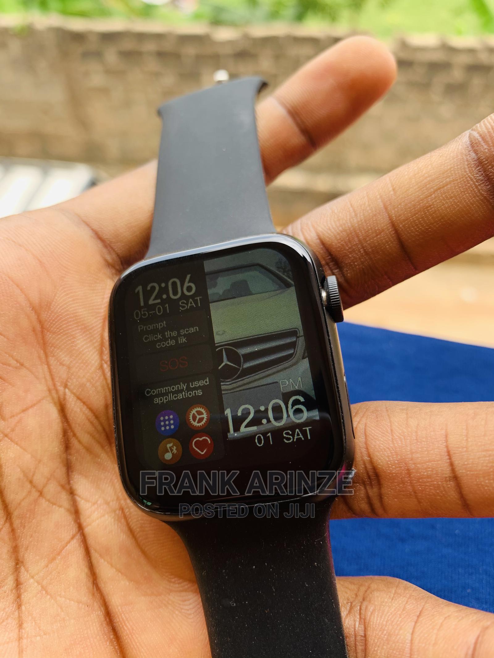 Smart Watch Clone Series 6