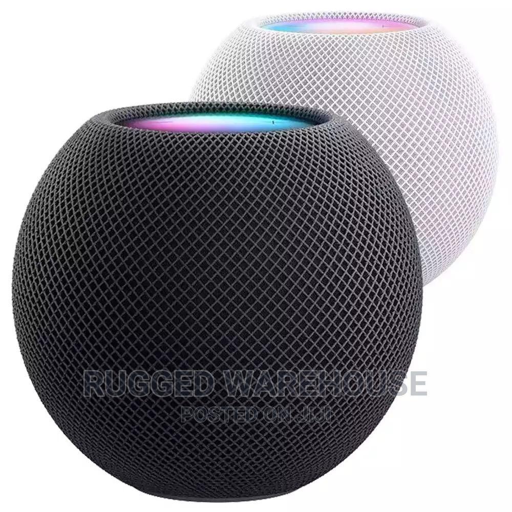 Archive: Apple Homepod Mini