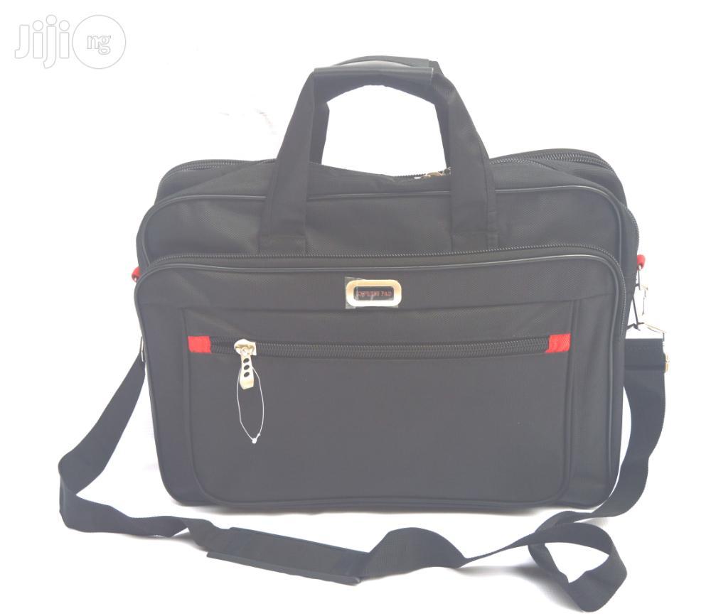 Jasper Conference/Seminar Bag