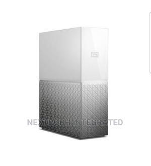 Western Digital My Cloud Home 4TB Personal Cloud NAS Server | Computer Hardware for sale in Lagos State, Ikeja