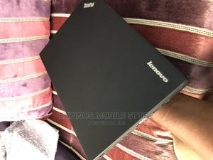Laptop Lenovo ThinkPad X250 4GB Intel Core I5 500GB   Laptops & Computers for sale in Lagos State, Ajah