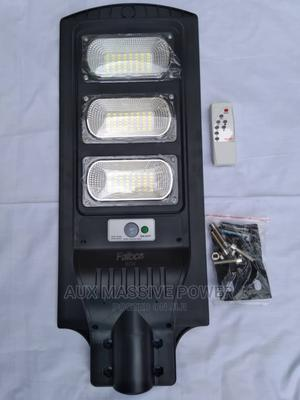 90w All-In-One Solar Street Light | Solar Energy for sale in Lagos State, Amuwo-Odofin