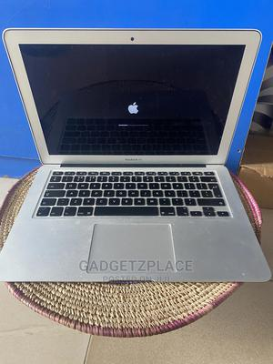 Laptop Apple MacBook Air 8GB Intel Core I5 SSD 256GB | Laptops & Computers for sale in Kwara State, Ilorin South