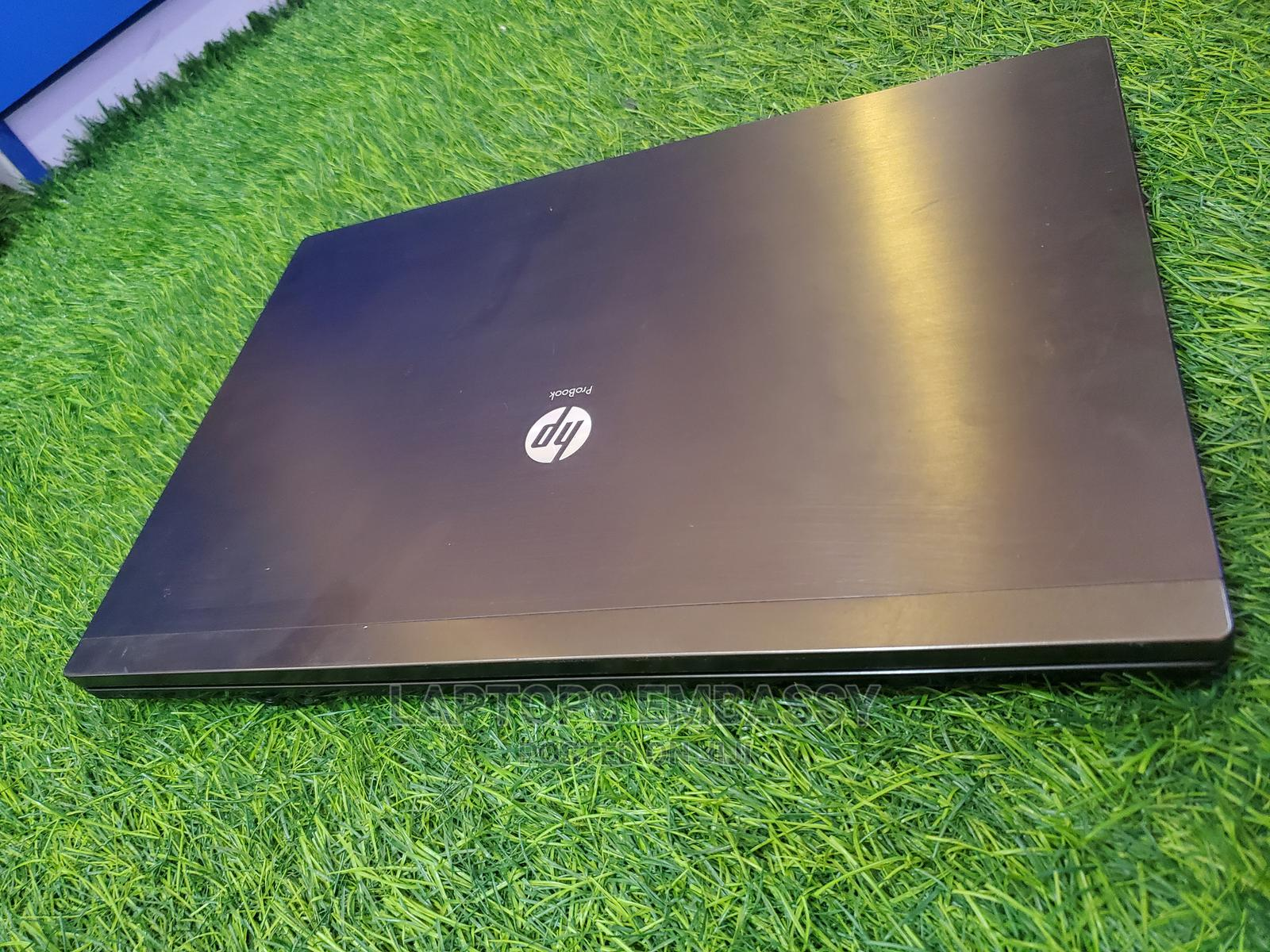 Laptop HP ProBook 4520S 4GB Intel Core I5 HDD 500GB   Laptops & Computers for sale in Lekki, Lagos State, Nigeria