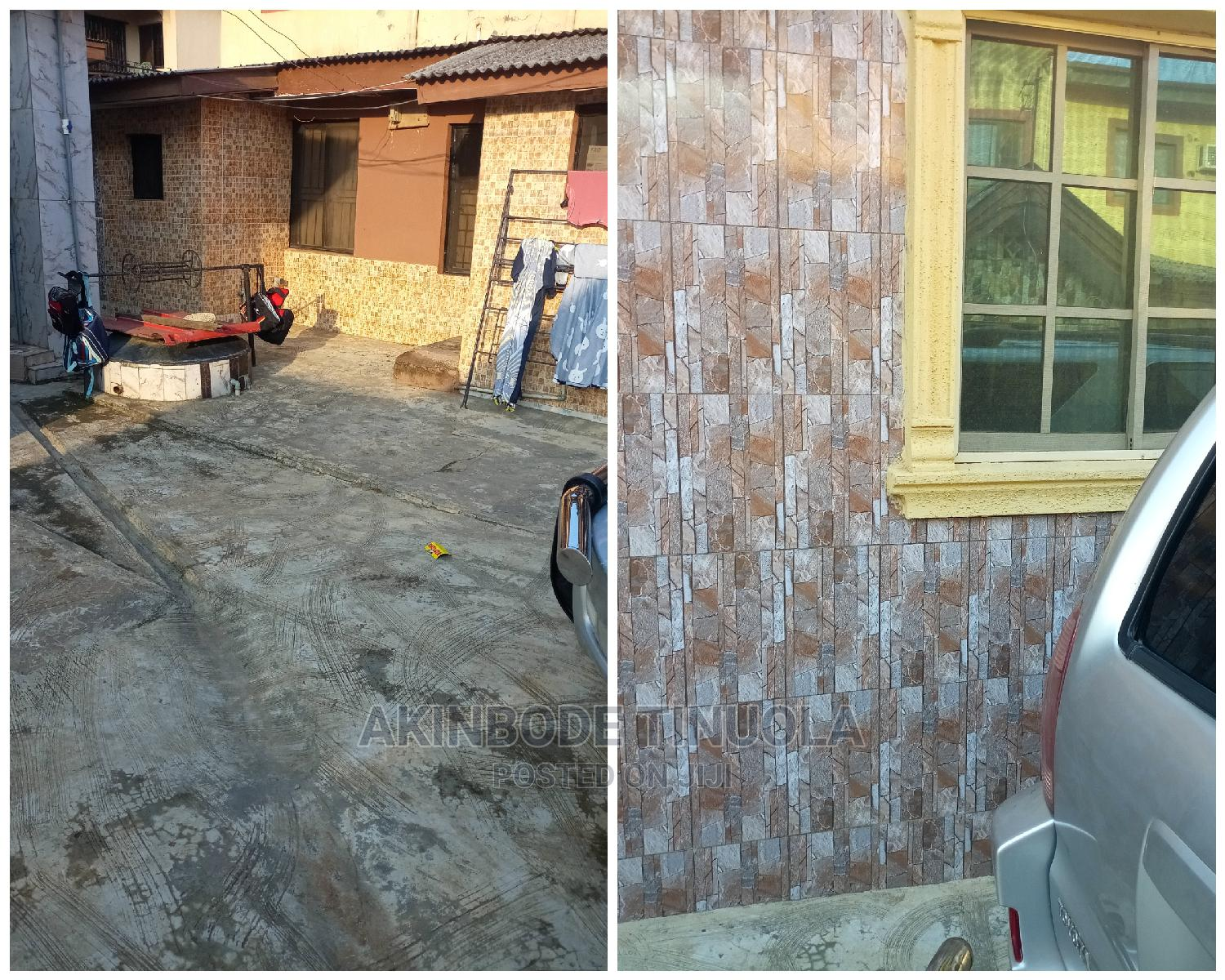 Neat 2 Bedroom Apartment For Rent | Houses & Apartments For Rent for sale in Alimosho, Lagos State, Nigeria
