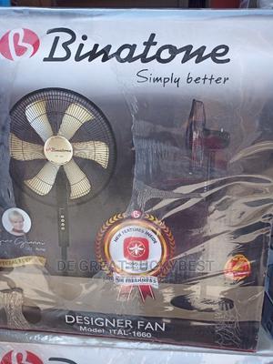 Original Binatone Fan   Home Appliances for sale in Lagos State, Ojo