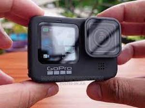 Gopro Hero 9 Camera   Photo & Video Cameras for sale in Lagos State, Ikeja
