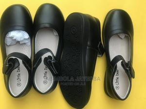 Littledeer Girl's Leather Shoes | Children's Shoes for sale in Oyo State, Ibadan