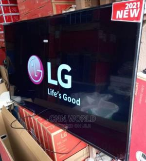 """New LG Android Smart UHD 65"""" TV 4K Netflix App + Mount 2yrs   TV & DVD Equipment for sale in Lagos State, Apapa"""