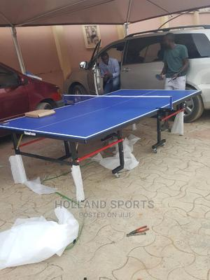 Table Tennis Board | Sports Equipment for sale in Lagos State, Surulere