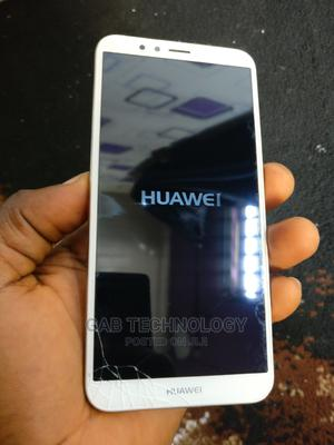 Huawei Y6 16 GB Gold | Mobile Phones for sale in Lagos State, Ikeja