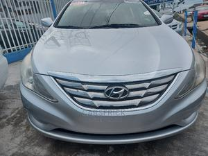 Hyundai Sonata 2011 Silver | Cars for sale in Rivers State, Port-Harcourt