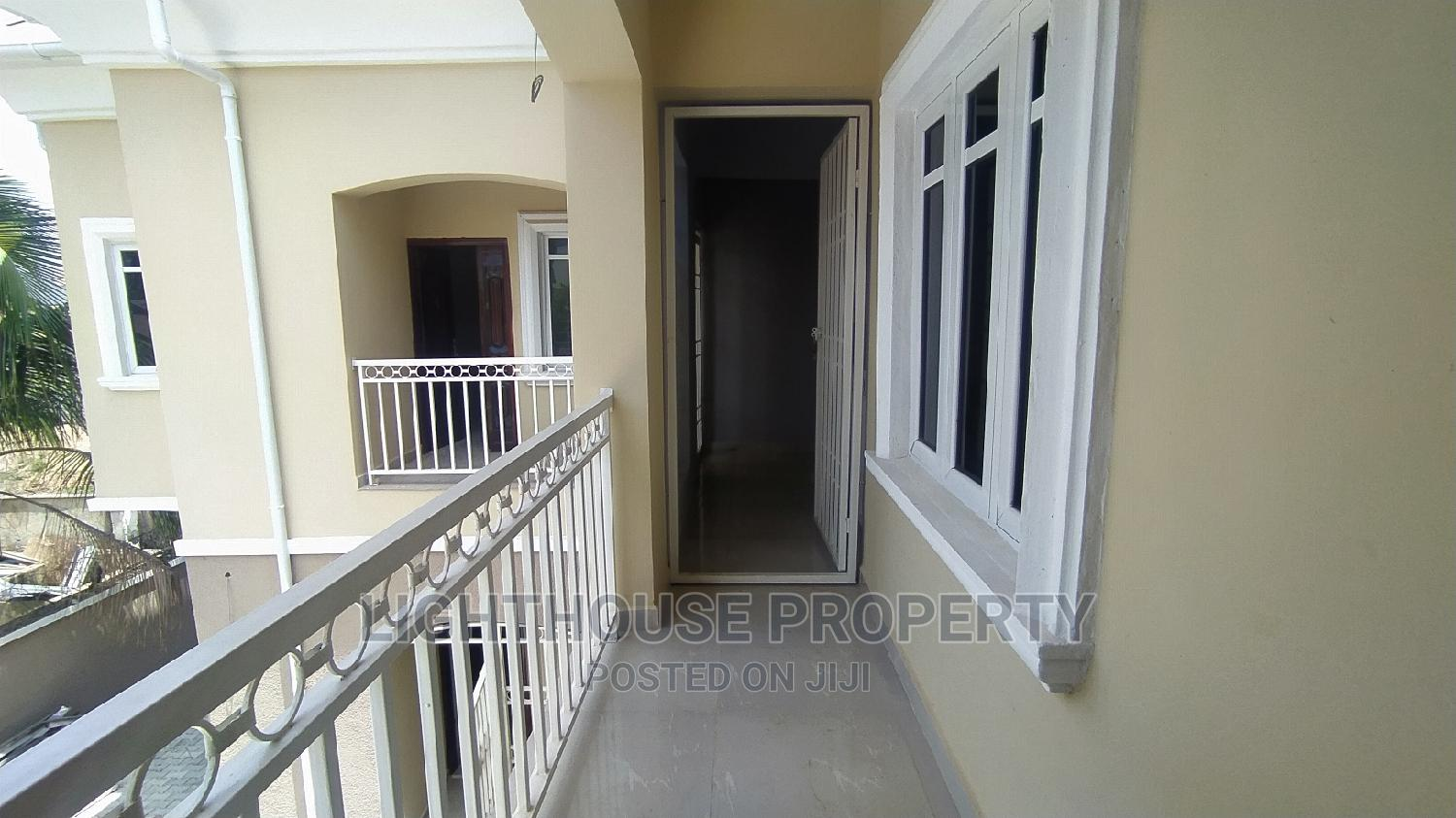 Archive: Newly Built Standard 2 Bedroom Flat With Excellent Facilitie