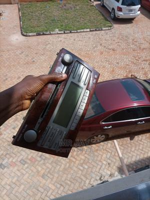 Toyota Spider Follow Come Car Stereo   Vehicle Parts & Accessories for sale in Edo State, Benin City