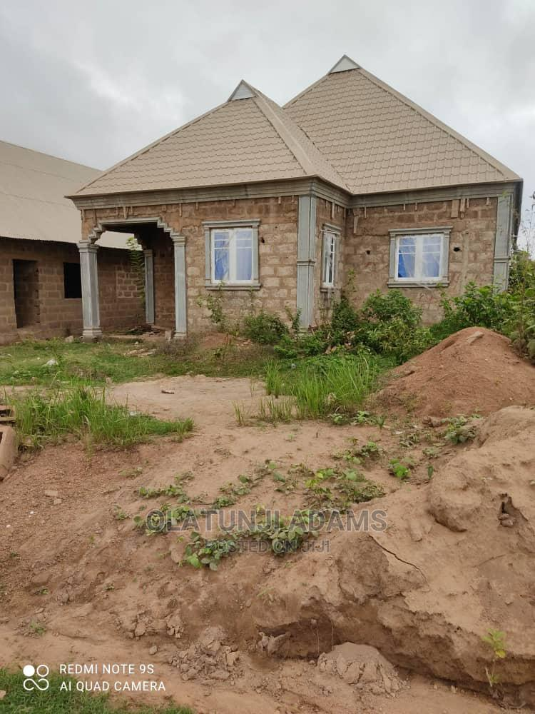 Uncompleted 4bdrm Bungalow | Houses & Apartments For Sale for sale in Osogbo, Osun State, Nigeria