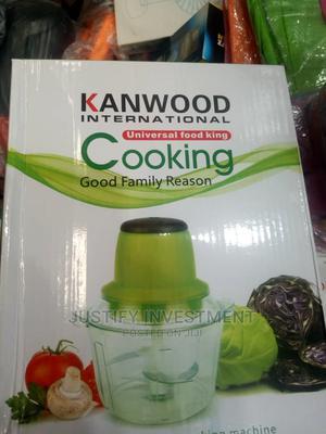 KANWOOD Plastic Yam Pounder | Kitchen Appliances for sale in Lagos State, Lagos Island (Eko)