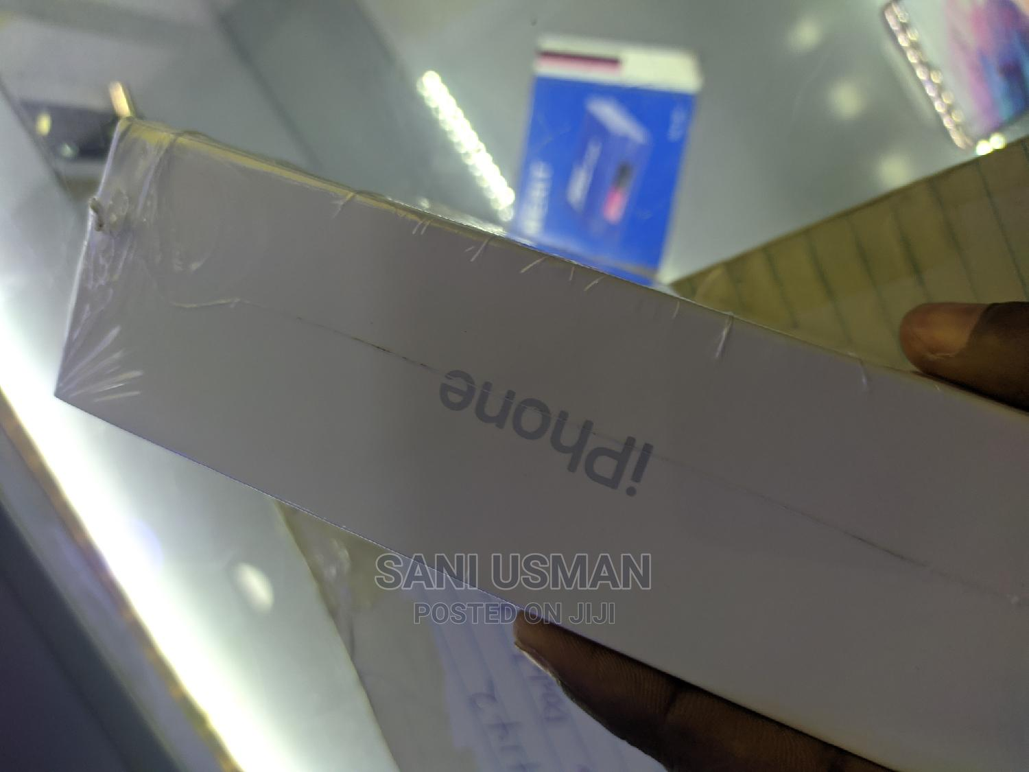 New Apple iPhone X 64 GB Black | Mobile Phones for sale in Minna, Niger State, Nigeria