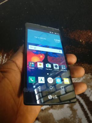 LG G4c 8 GB Black | Mobile Phones for sale in Lagos State, Ikeja