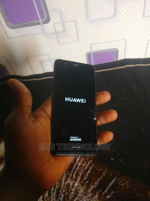 Huawei P10 64 GB Black | Mobile Phones for sale in Lagos State, Ikeja