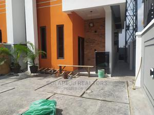 Newly Built 2 Bedroom Semi Detached Duplex at Olowoira | Houses & Apartments For Rent for sale in Ojodu, Isheri North