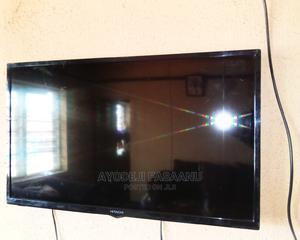 Hitachi Plasma TV/ 32 Inches | TV & DVD Equipment for sale in Oyo State, Ibadan