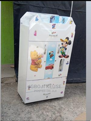 Sweet Baby Bed and Wardrop   Children's Furniture for sale in Lagos State, Lagos Island (Eko)