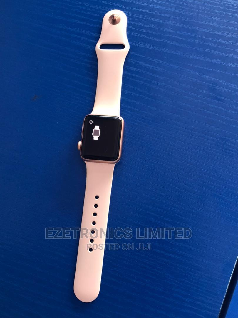 Archive: Apple Watch Series 1 - 38mm
