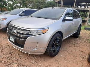 Ford Edge 2013 Silver | Cars for sale in Abuja (FCT) State, Central Business Dis