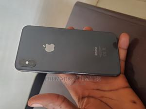 Apple iPhone X 64 GB Gray   Mobile Phones for sale in Edo State, Okada
